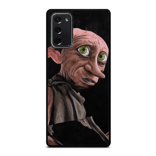 HARRY POTTER DOBBY for Samsung Galaxy Note 20 Case Cover