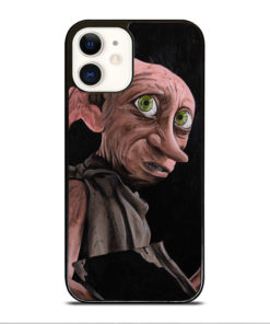 HARRY POTTER DOBBY for iPhone 12 Case Cover