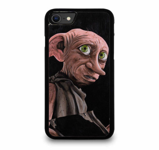 HARRY POTTER DOBBY for iPhone SE (2020) Case