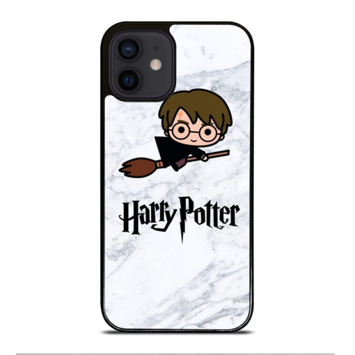HARRY POTTER FLYING for iPhone 12 Mini Case