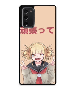 HIMIKO TOGA MY HERO ACADEMIA for Samsung Galaxy Note 20 Case