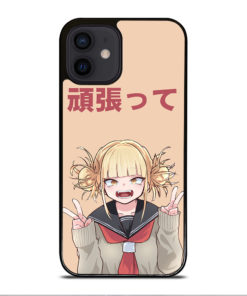 HIMIKO TOGA MY HERO ACADEMIA for iPhone 12 Mini Case