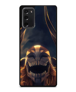 Ichigo Kurosaki Bleach for Samsung Galaxy Note 20 Case Cover