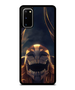 Ichigo Kurosaki Bleach for Samsung Galaxy S20 Case Cover