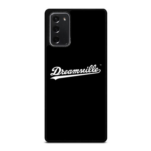 J Cole Dreamville for Samsung Galaxy Note 20 Case