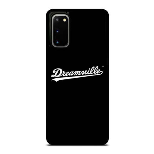 J Cole Dreamville for Samsung Galaxy S20 Case