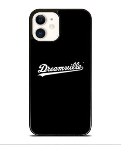 J Cole Dreamville for iPhone 12 Case