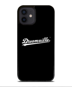 J Cole Dreamville for iPhone 12 Mini Case