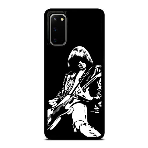 Johnny Ramone for Samsung Galaxy S20 Case Cover