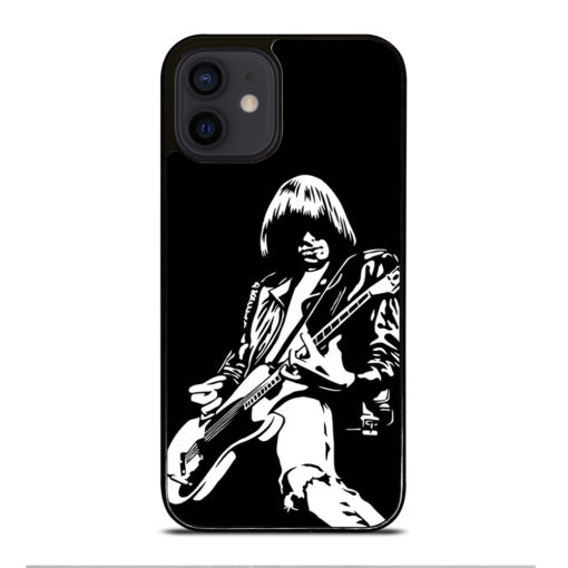 Johnny Ramone for iPhone 12 Mini Case Cover