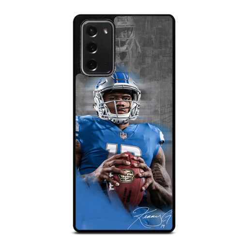 KENNY GOLLADAY DETROIT LIONS for Samsung Galaxy Note 20 Case Cover
