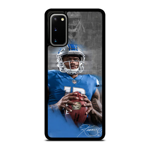 KENNY GOLLADAY DETROIT LIONS for Samsung Galaxy S20 Case Cover