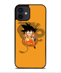KID GOKU DRAGON BALL Z for iPhone 12 Mini Case