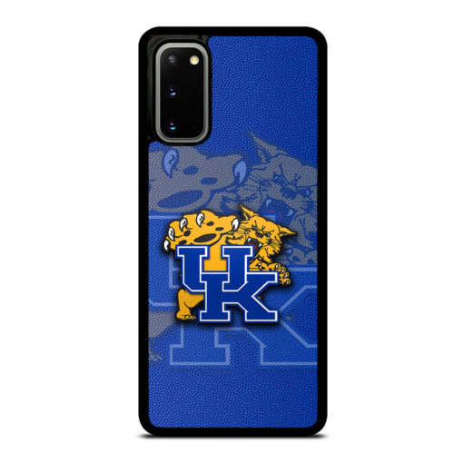 Kentucky Wildcats NBA for Samsung Galaxy S20 Case Cover