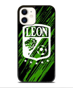 LEON FOOTBALL CLUB for iPhone 12 Case Cover