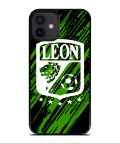 LEON FOOTBALL CLUB for iPhone 12 Mini Case Cover