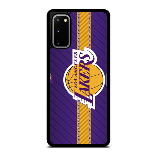LOS ANGELES LAKERS LOGO for Samsung Galaxy S20 Case Cover