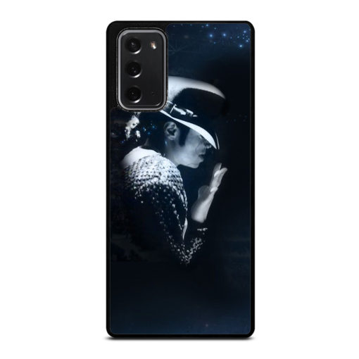 MICHAEL JACKSON DANCE for Samsung Galaxy Note 20 Case
