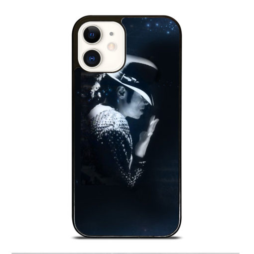 MICHAEL JACKSON DANCE for iPhone 12 Case Cover