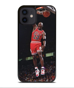 MICHAEL JORDAN JUMPMAN for iPhone 12 Mini Case