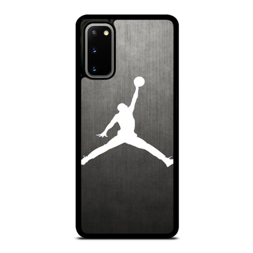 MICHAEL JORDAN PATTERN for Samsung Galaxy S20 Case Cover