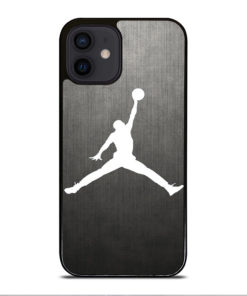 MICHAEL JORDAN PATTERN for iPhone 12 Mini Case