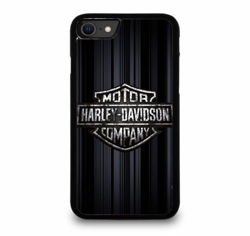 MOTOR HARLEY DAVIDSON COMPANY for iPhone SE (2020) Case Cover
