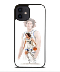Milwaukee Bucks Robin Lopez for iPhone 12 Mini Case