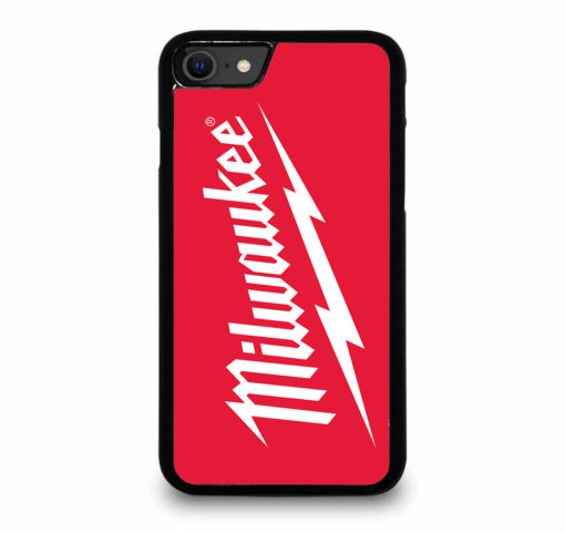 Milwaukee Logo for iPhone SE (2020) Case Cover