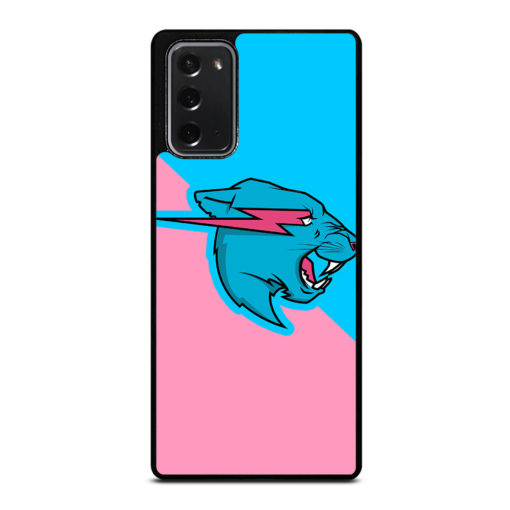Mr Beast for Samsung Galaxy Note 20 Case
