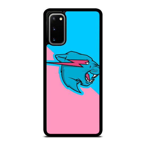 Mr Beast for Samsung Galaxy S20 Case Cover