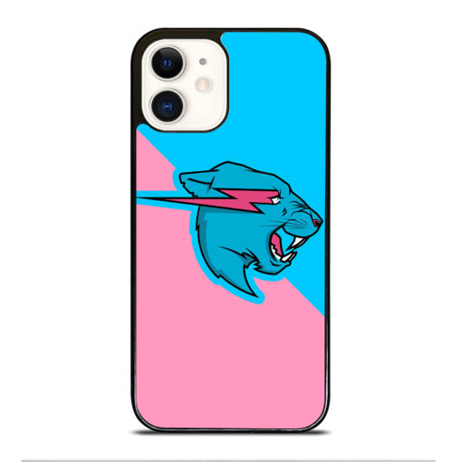 Mr Beast for iPhone 12 Case