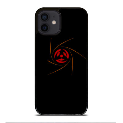 NARUTO SHARINGAN EYES for iPhone 12 Mini Case Cover
