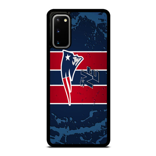 NEW ENGLAND PATRIOTS NFL for Samsung Galaxy S20 Case
