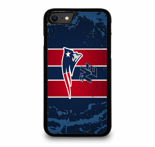 NEW ENGLAND PATRIOTS NFL for iPhone SE (2020) Case Cover