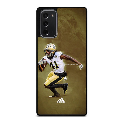 NEW ORLEANS SAINTS ALVIN KAMARA for Samsung Galaxy Note 20 Case Cover