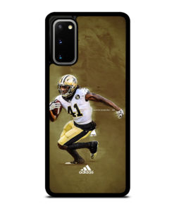 NEW ORLEANS SAINTS ALVIN KAMARA for Samsung Galaxy S20 Case Cover