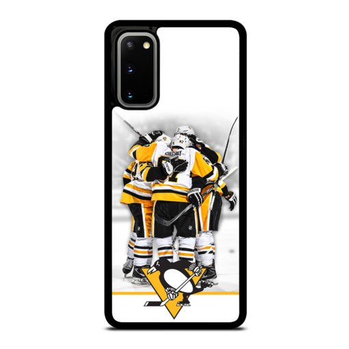 NHL Pittsburgh Penguins for Samsung Galaxy S20 Case
