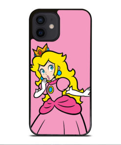 NINTENDO PRINCESS PEACH for iPhone 12 Mini Case