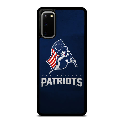 New NFL New England Patriots for Samsung Galaxy S20 Case Cover