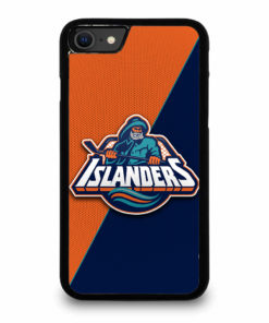 New York Islanders NHL Logo for iPhone SE (2020) Case