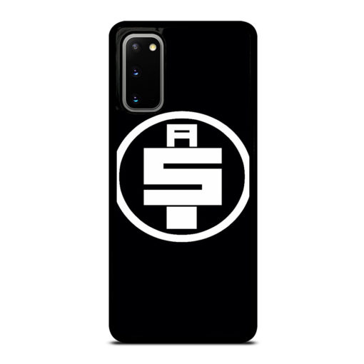 Nipsey Hussle All Money for Samsung Galaxy S20 Case