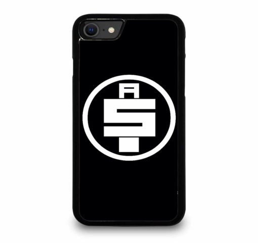 Nipsey Hussle All Money for iPhone SE (2020) Case