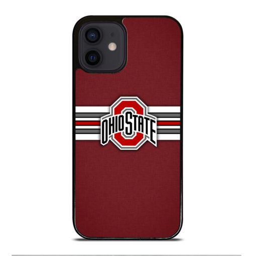Ohio State Buckeyes University for iPhone 12 Mini Case Cover