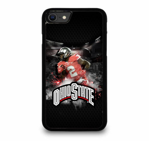 Ohio State Buckeyes for iPhone SE (2020) Case Cover