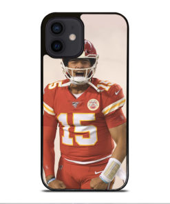 PATRICK MAHOMES KANSAS CITY for iPhone 12 Mini Case Cover