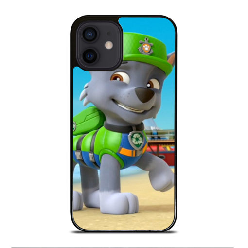PAW PATROL ROCKY for iPhone 12 Mini Case