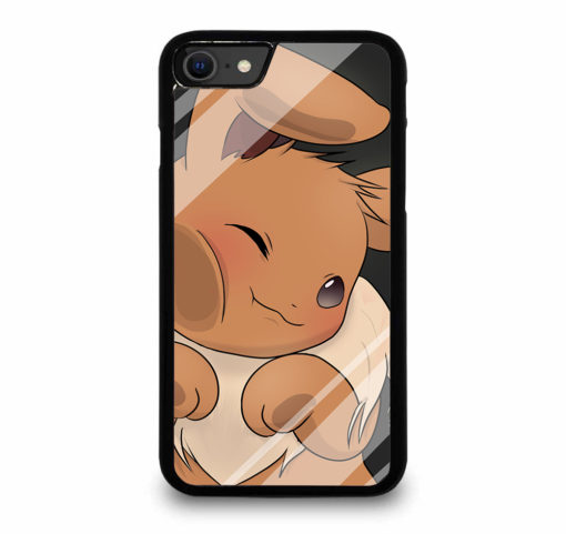 POKEMON EEVEE for iPhone SE (2020) Case Cover