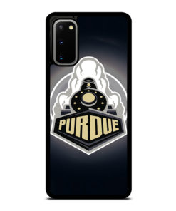 PURDUE TRAIN for Samsung Galaxy S20 Case