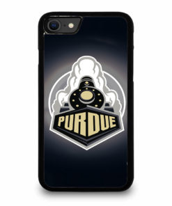 PURDUE TRAIN for iPhone SE (2020) Case Cover